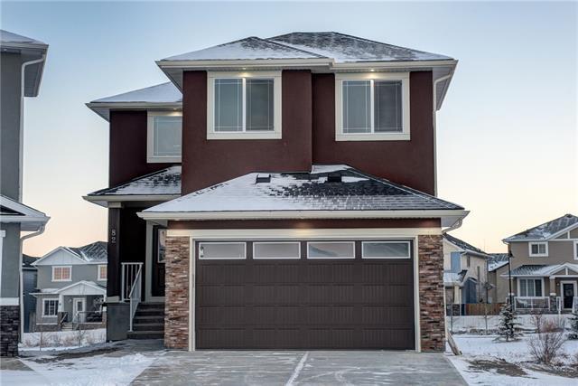 82 Baysprings Gardens, Airdrie, AB T4B 5C6 (#C4225511) :: Calgary Homefinders