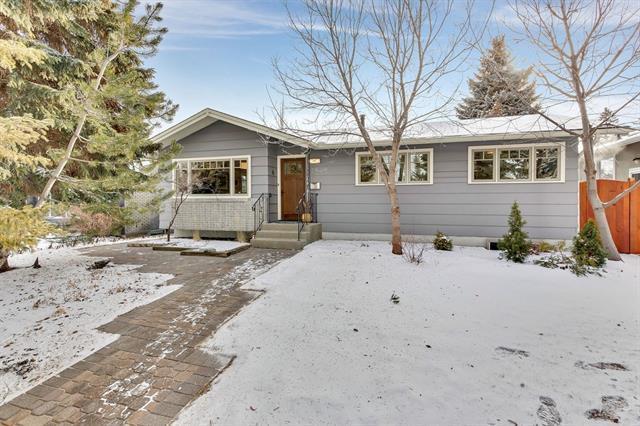 535 99 Avenue SE, Calgary, AB T2J 0K1 (#C4225512) :: Redline Real Estate Group Inc