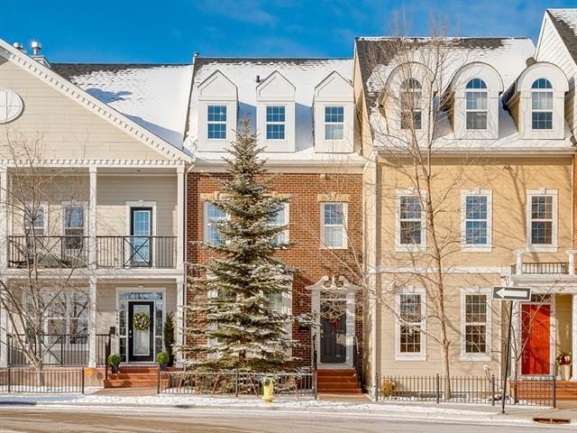 2987 Peacekeepers Way SW, Calgary, AB T3E 7R5 (#C4225523) :: Redline Real Estate Group Inc