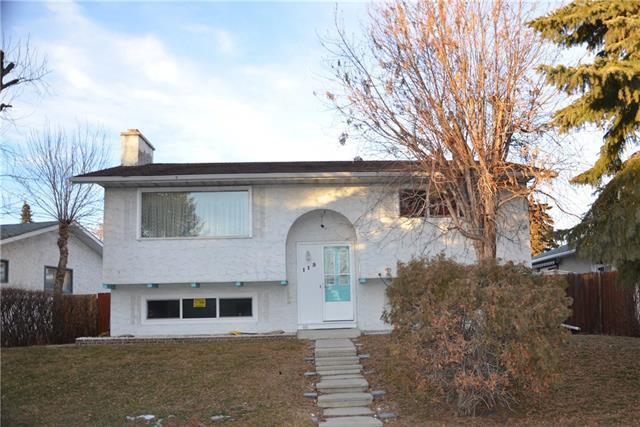 115 Penworth Crescent SE, Calgary, AB T2A 4C8 (#C4225534) :: Redline Real Estate Group Inc