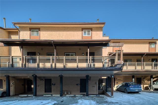 2520 Palliser Drive SW #106, Calgary, AB T2V 4S9 (#C4225558) :: Redline Real Estate Group Inc