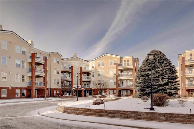 14645 6 Street SW #4412, Calgary, AB T2Y 3S1 (#C4225560) :: Redline Real Estate Group Inc