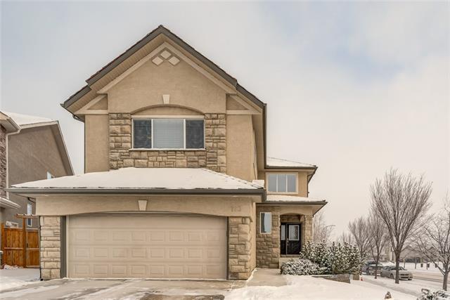 723 Royal Court NW, Calgary, AB T3G 4X5 (#C4225562) :: Redline Real Estate Group Inc