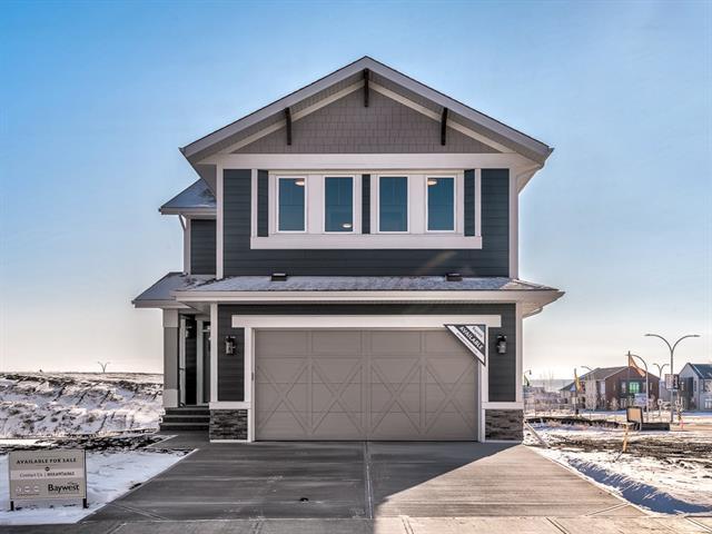 120 Ranchers View, Okotoks, AB T1S 5R7 (#C4225577) :: Redline Real Estate Group Inc