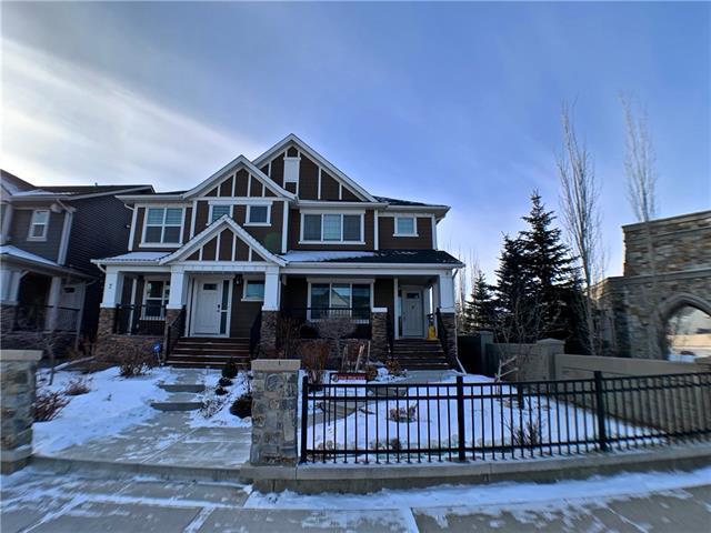 5 Legacy Gate SE, Calgary, AB T2X 0W4 (#C4225583) :: Redline Real Estate Group Inc