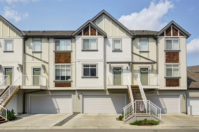 45 Copperstone Cove SE, Calgary, AB T2Z 0L3 (#C4225587) :: Redline Real Estate Group Inc