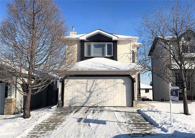133 Harvest Glen Way NE, Calgary, AB T3K 4J4 (#C4225591) :: Redline Real Estate Group Inc