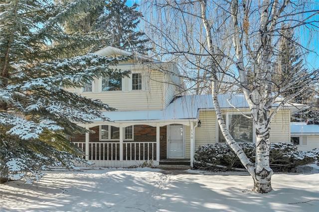 130 Oakdale Place SW, Calgary, AB T2V 3Y8 (#C4225594) :: Redline Real Estate Group Inc