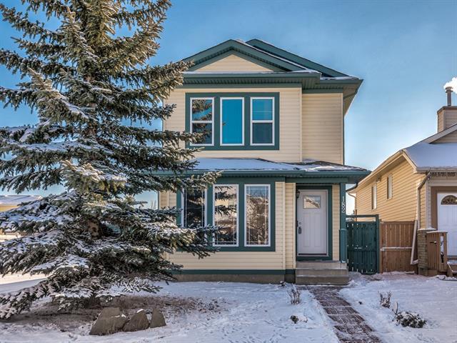 182 Covewood Park NE, Calgary, AB T3K 4V6 (#C4225597) :: Redline Real Estate Group Inc