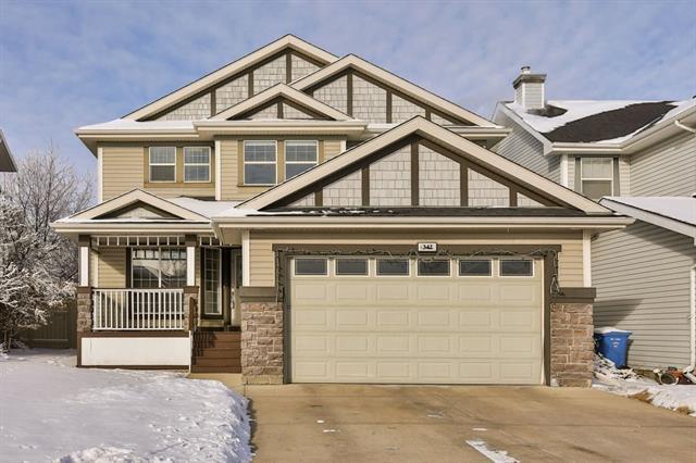 342 Royal Oak Circle NW, Calgary, AB T3G 5L9 (#C4225603) :: Redline Real Estate Group Inc