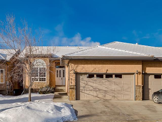 25 Shannon Estates Terrace SW, Calgary, AB T2Y 4C4 (#C4225624) :: Redline Real Estate Group Inc