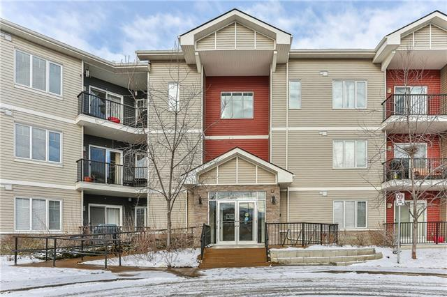 1540 Sherwood Boulevard NW #1112, Calgary, AB T3R 0K5 (#C4225644) :: The Cliff Stevenson Group