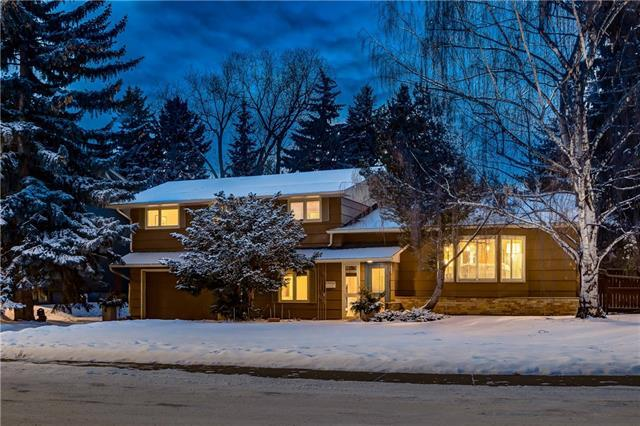 25 Massey Place SW, Calgary, AB T2V 2G4 (#C4225648) :: Redline Real Estate Group Inc