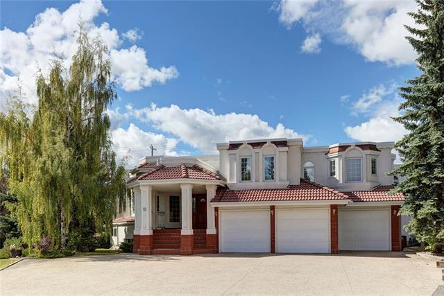 63 Bel Aire Place SW, Calgary, AB T2V 2C3 (#C4225659) :: Redline Real Estate Group Inc