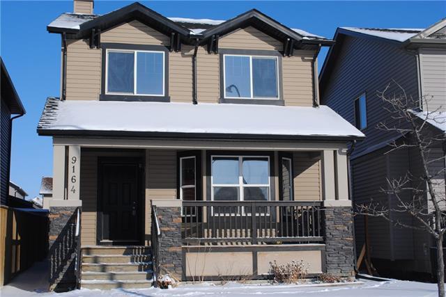 9164 Saddlebrook Drive NE, Calgary, AB T3J 0J9 (#C4225671) :: Canmore & Banff