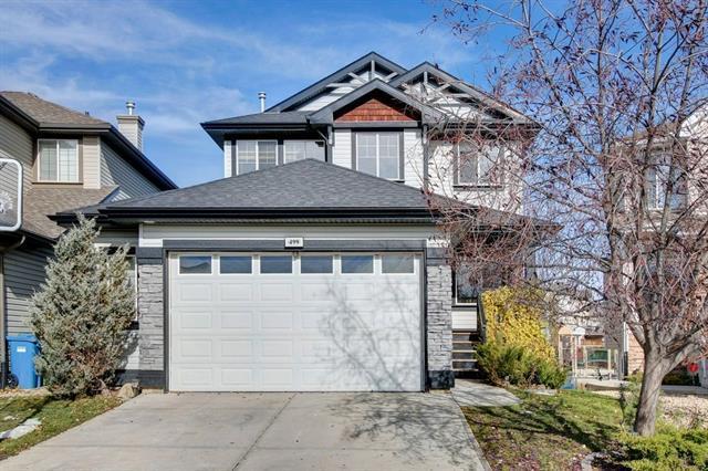 499 Royal Oak Heights NW, Calgary, AB T3G 5L8 (#C4225722) :: Redline Real Estate Group Inc