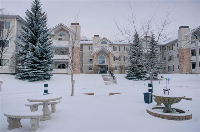 7451 Springbank Boulevard SW #1203, Calgary, AB T3H 4K5 (#C4225749) :: Redline Real Estate Group Inc