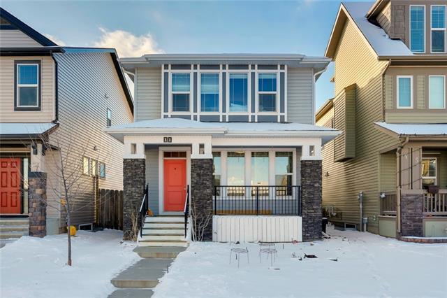 11 Legacy Crescent SE, Calgary, AB T2X 0W5 (#C4225751) :: Redline Real Estate Group Inc