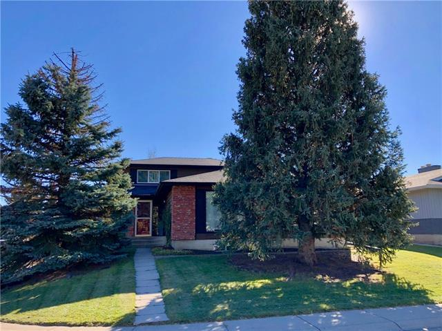 20 Midridge Close SE, Calgary, AB T2X 1G1 (#C4225773) :: Redline Real Estate Group Inc