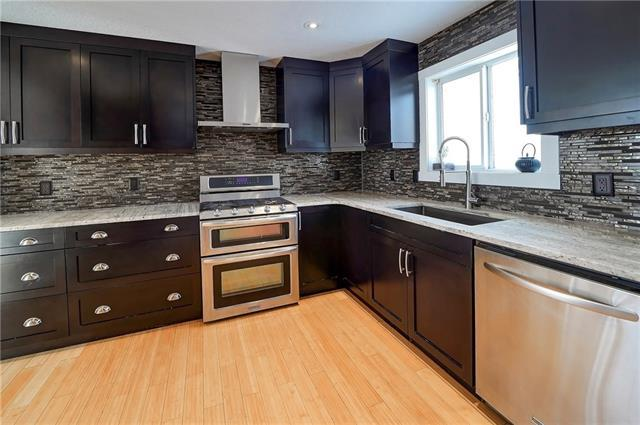 214 Arbour Stone Rise NW, Calgary, AB T3G 4N3 (#C4225780) :: Canmore & Banff