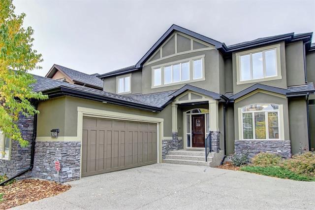319 Aspen Glen Place SW, Calgary, AB T3H 0E9 (#C4225788) :: Redline Real Estate Group Inc