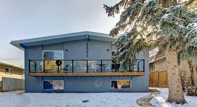 1521 27 Avenue SW, Calgary, AB T2T 1G5 (#C4225797) :: Redline Real Estate Group Inc