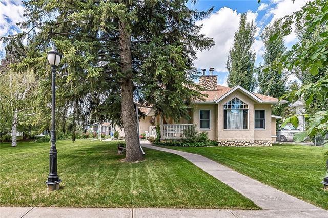 525 8 Street SW, High River, AB T1V 1B8 (#C4225806) :: Calgary Homefinders