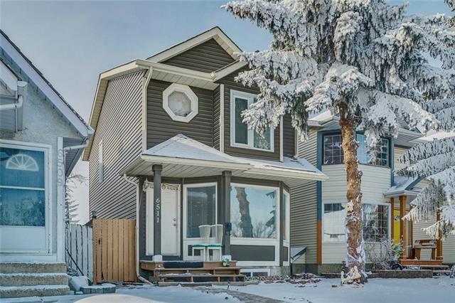 6511 68 Street NE, Calgary, AB T3J 2M5 (#C4225817) :: Redline Real Estate Group Inc