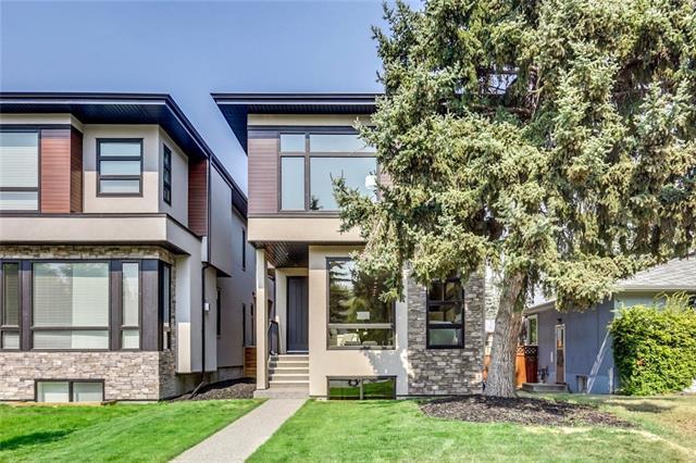 3514 7 Avenue SW, Calgary, AB T3C 0A1 (#C4225832) :: Calgary Homefinders