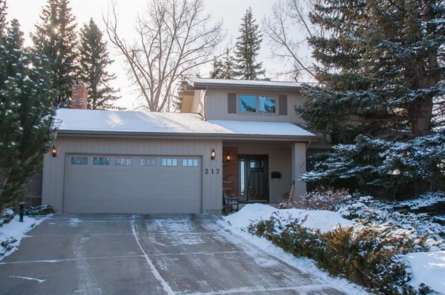 217 Oakchurch Bay SW, Calgary, AB T2V 4B6 (#C4225833) :: Redline Real Estate Group Inc