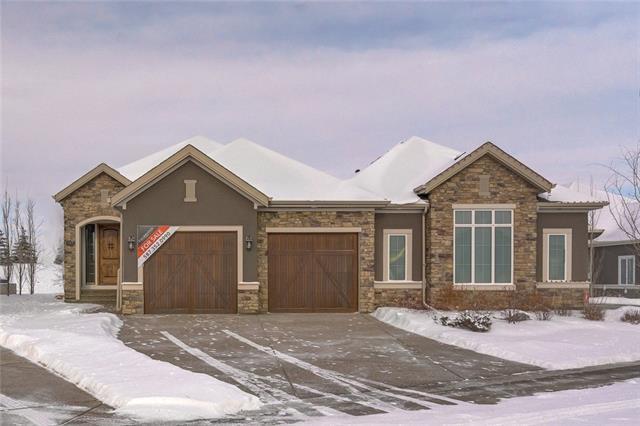 217 Spring Water Close, Heritage Pointe, AB T1S 4K5 (#C4225840) :: Redline Real Estate Group Inc
