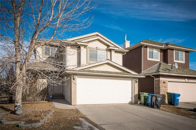 331 Harvest Grove Place NE, Calgary, AB T3K 5C4 (#C4225855) :: Redline Real Estate Group Inc