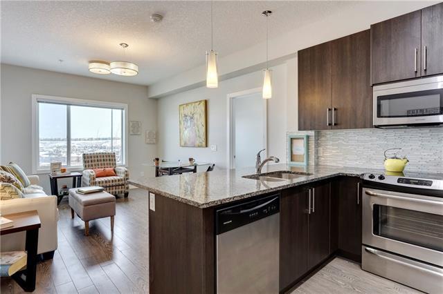 16 Sage Hill Terrace NW #120, Calgary, AB T3R 0W7 (#C4225863) :: Calgary Homefinders