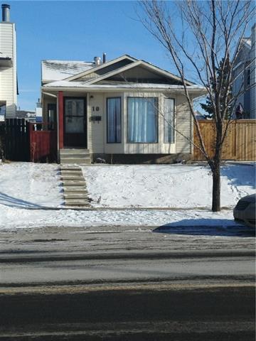 10 Martindale Drive NE, Calgary, AB T3J 2V7 (#C4225864) :: Redline Real Estate Group Inc