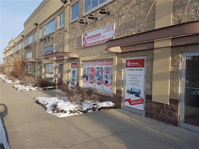 3770 Westwinds Drive NE #130, Calgary, AB T3J 5H3 (#C4225872) :: Redline Real Estate Group Inc