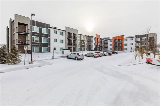 4 Sage Hill Terrace NW #311, Calgary, AB T3R 0W4 (#C4225877) :: Redline Real Estate Group Inc