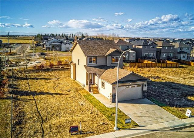 156 Wildrose Crescent, Strathmore, AB T1P 0H1 (#C4225889) :: The Cliff Stevenson Group