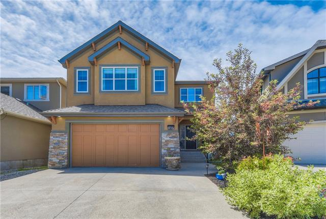 133 Aspen Glen Place SW, Calgary, AB T3H 0E8 (#C4225901) :: Redline Real Estate Group Inc
