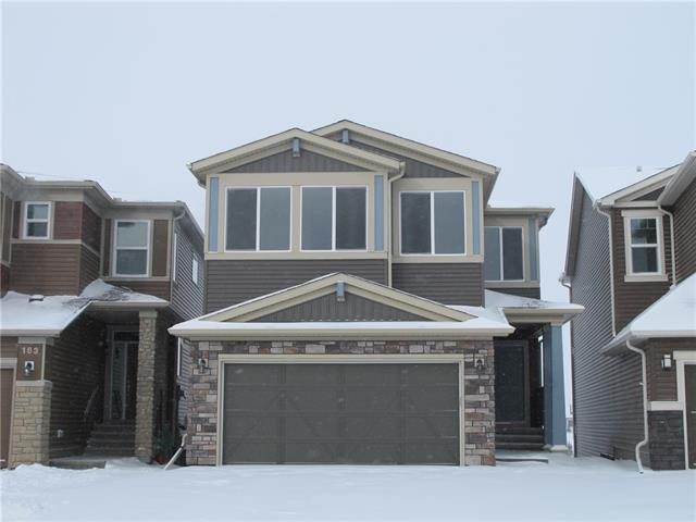 187 Howse Drive NE, Calgary, AB T3P 0V5 (#C4225907) :: Redline Real Estate Group Inc