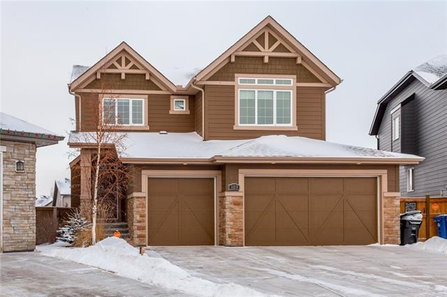 123 Auburn Sound Circle SE, Calgary, AB T3M 0R8 (#C4225923) :: Redline Real Estate Group Inc