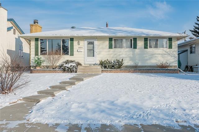 1160 Lake Huron Crescent SE, Calgary, AB T2J 3E7 (#C4225935) :: Redline Real Estate Group Inc