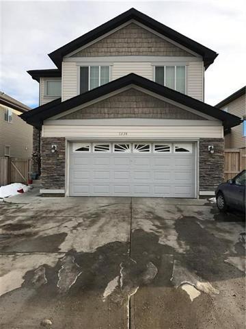 13034 Coventry Hills Way NE, Calgary, AB T3K 0L9 (#C4225944) :: Redline Real Estate Group Inc