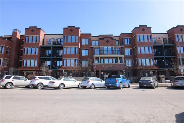 1321 Kensington Close NW #106, Calgary, AB T2N 3J6 (#C4225947) :: The Cliff Stevenson Group