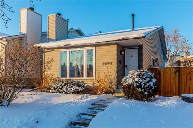 1092 Ranchlands Boulevard NW, Calgary, AB T3G 1X1 (#C4225978) :: Redline Real Estate Group Inc