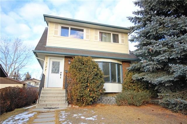 327 Ranch Glen Place NW, Calgary, AB T3G 1G2 (#C4225991) :: Redline Real Estate Group Inc