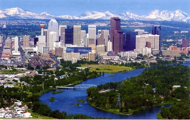Calgary, AB T2P 0L6 :: Calgary Homefinders
