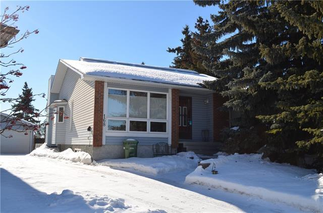 168 Marquis Place SE, Airdrie, AB T4A 1Y6 (#C4226010) :: Redline Real Estate Group Inc