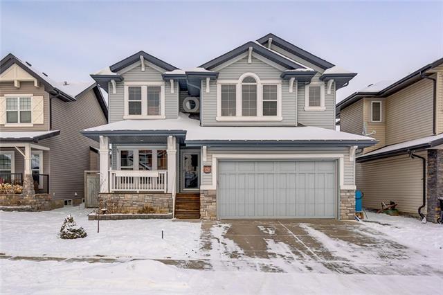 128 Elgin Estates Park SE, Calgary, AB T2Z 0B8 (#C4226016) :: The Cliff Stevenson Group