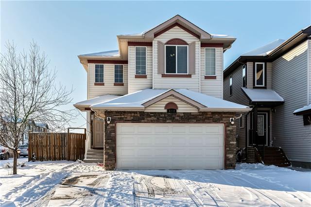402 Taralake Way NE, Calgary, AB T3J 0J4 (#C4226025) :: Redline Real Estate Group Inc