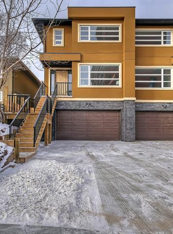 4625 Stanley Road SW, Calgary, AB T2S 2R1 (#C4226043) :: Redline Real Estate Group Inc